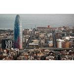 Foto de La contratación de oficinas en 2016 en Barcelona llegará a los 270.000 m², según BNP