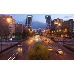 Foto de El mercado de oficinas en Madrid se contrae un 15% en 2016