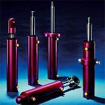 Fotografia de Tecnologia l�ser aplicada a la soldadura de cilindres hidr�ulics