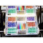 Picture of 7-Color printing
