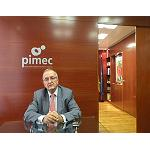 Foto de Entrevista Josep Gonz�lez Sala, presidente de Pimec