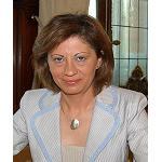 Foto de Elena Espinosa, ministra de Medio Ambiente, Medio Rural y Marino