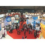 "Picture of SIL 2010, ""a breath of morality"" for the logistics sector"