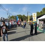Foto de Fira Sant Miquel planta cara a la crisis y recibe a 180.000 visitantes