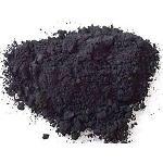 Foto de El negro de humo en l�neas de mezclas de caucho