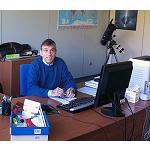 Foto de Entrevista a Ignacio Ugarte, socio y gerente de THN