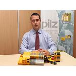 Foto de Entrevista a Daniel Moya, director general de Pilz Espa�a y Portugal