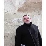 Foto de Quim Larrea presenta en Ofitec 2011 la oficina del futuro
