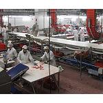 Picture of Colomer-Rif� idise�a the new installations of Industries C�rnicas Montronill