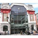 Fotografia de Mercat de la Ribera de Bilbao