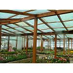 Picture of Systems of pulverizaci�n of water in greenhouses and nurseries