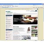 Foto de El Corte Ingl�s Divisi�n Comercial relanza su p�gina web de comercio electr�nico