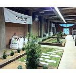 Foto de Las empresas Bur�s han estado presentes en la primera edici�n de F�rum Verd 2012