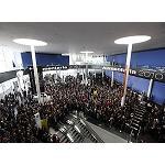Fotografia de Aliment�ria 2012 obre les portes com 'hub' per excel�l�ncia del sector