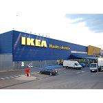Picture of Ikea Of Valladolid trusts the energetic efficiency of Loaders