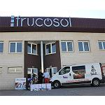 Fotografia de Frucosol, amb l'esport de ral�li d'alta competici�
