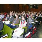 Picture of More than 200 people assist to the seminar on hygiene in the manipulation of dangerous liquids and gases of the CSIC