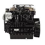Foto de Los motores KDI se postulan como aliados del profesional de la Construcci�n