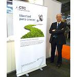 Picture of CTC Externalizaci�n, specialists in �externalizar to compete'