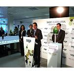Picture of Sage bets strong by the R&D with his new Centre of Investigation of Sant Cugat of the Vall�s
