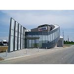 Picture of Allison Transmission inaugurates the new Centre of Experiences and Proofs for Customers