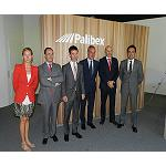 Picture of Palibex Initiates his activity with the inauguration of an innovative centre of operations