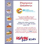 Picture of RE/MAX Spain incia a campaign in favour of RSC for Aldeas Childish SOS