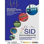 Foto de Zaragoza dinamiza el sector municipal y deportivo con Expoalcald�a y SID Tecnodeporte 2012