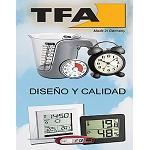 Foto de Herter presenta TFA, su nueva marca de distribuci�n en exclusiva en Espa�a