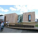 Picture of Knauf Supports the efficient houses, sustainable and confortables