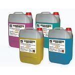 Foto de Potermic presenta Antifrost, el fluido anticongelante para instalaciones de calefacci�n y solar t�rmica
