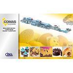 Foto de Comas, nueva marca representada por CIMA