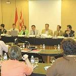 Foto de El Pacte Industrial celebra su IX Consejo General