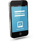 Picture of Atlas Copco enters his first application for mobiles in the market of the compressesors