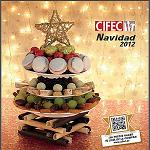 Picture of Cifec Publishes his brochure of Navidad 2012