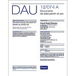 Picture of New document of adecuaci�n to the use for revestimiento Aquapanel of Knauf
