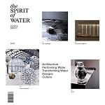 Picture of The publication of Dornbracht The Spirit of Water' 2012 presents a new design
