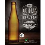 Fotografia de Apol�lo, la nova ampolla de cervesa de Vidrala