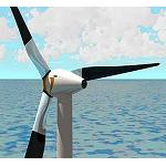 Picture of Next aerogeneradores small for the wind marine