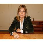 Fotografia de Entrevista a Pilar V�zquez, presidenta d'Anfalum