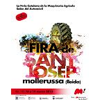 Picture of Mollerussa Prepares already the 141� Fira of Sant Josep