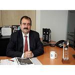 Fotografia de Entrevista a Juan Francisco Garc�a Santamar�a, director general comercial de GE Lighting per a Espanya i Portugal