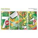 Picture of Pierini Partners Celebrates the Carnival of the hand of 7UP, with a special edition