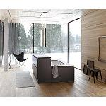 Picture of Alape Offers new variants in the architecture of the bathrooms with his mirror suspended SPH