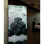 Picture of You open the doors Metromeet, in Bilbao