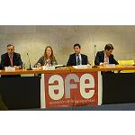 Picture of Madrid receives the General Assembly of the Association of Fairs of Spain