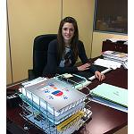 Picture of Interview to Laura M. Alan�s Mu�oz, director of Communication and Marketing of GER Technology in Air conditioning