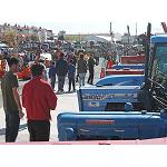 Picture of The fair Autotrac of Mollerussa closes covering the expectations