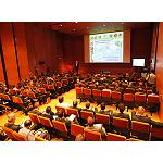 Picture of More than 500 assistants of 26 countries attend to the Cleantech Forum Europe 2013