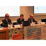 Picture of Spain will have plants to produce material recycled for alimentary container